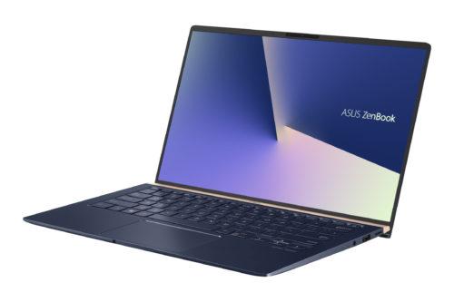 Asus ZenBook har den smaleste skjermkanten vi har sett hittil..